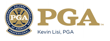 Kevin Lisi, PGA golf professional at bergen point golf course